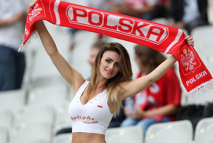 Marta Barczok, polska Królowa Euro 2016